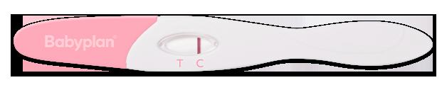 Graviditetstest negativ Guide til